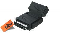Coaxial RF/S-Video/Euroconector