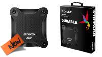 Disco duro externo SSD ADATA SD600Q USB 3.2