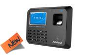 Lector biométrico y de proximidad control de acessos con tarjeta, huella digital y código