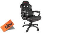 Cadeira Gaming GENESIS NITRO 330 negro
