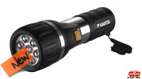 Linterna LED 58Lm con pilas incluidas