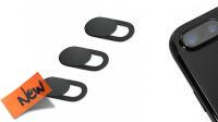 Tapa deslizante para Webcam Laptop/Smartphone