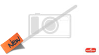 Bobina de cable coaxial RG59U 75 Ohm 5.5mm blanco 100 m