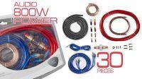Cables Audio Coche