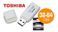 Pendrives USB - Toshiba